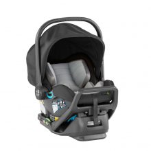 City GO 2 Infanct Car Seat Slate