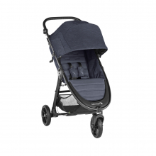 City Mini GT2 Carbon by Baby Jogger