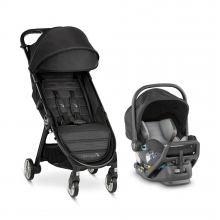City Tour 2 Travel System by Baby Jogger
