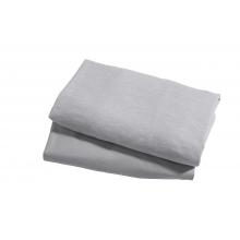 2-pk Waterproof Sheets