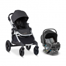 City Select Travel System (city GO 2)