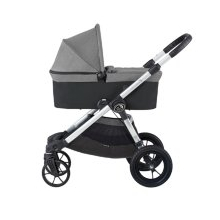 Deluxe Pram by Baby Jogger