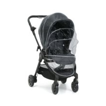 Weather Shield - City Tour LUX Foldable Pram/Bassinet Weather Shield by Baby Jogger