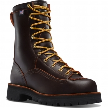 "Rain Forest 8"" Brown by Danner in Iowa City IA"