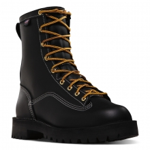 "Super Rain Forest 8"" Black NMT by Danner in Corte Madera Ca"