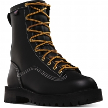 "Super Rain Forest 8"" Black 200G by Danner in Fayetteville Ar"