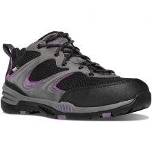 "Women's Springfield Low 3"" Gray/Purple ESD NMT by Danner in St Joseph MO"