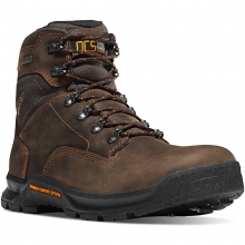 "Crafter 6"" Brown by Danner in Anchorage Ak"