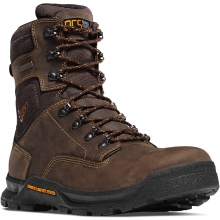 """Crafter 8"""" Brown NMT by Danner"""
