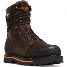 "Trakwelt 8"" Brown by Danner in Anchorage Ak"