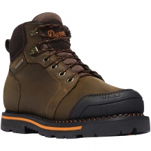 "Trakwelt 6"" Brown by Danner in Berkeley Ca"