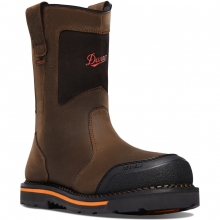 "Trakwelt Wellington 11"" Brown by Danner"