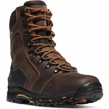 "Vicious 8"" Brown NMT by Danner in Tustin Ca"