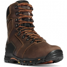 "Vicious 8"" Brown 400G NMT by Danner in Fayetteville Ar"