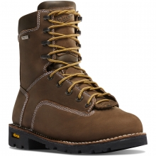 "Gritstone 8"" Brown 400G NMT by Danner"