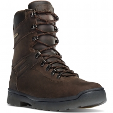 "Ironsoft 8"" Brown NMT by Danner"