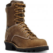 "Danner Logger 8"" Brown by Danner in Phoenix Az"
