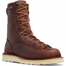 "Bull Run 8"" Brown by Danner"