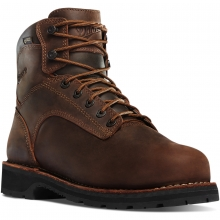 """Workman 6"""" Brown AT by Danner"""