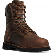 "Workman 8"" Brown AT by Danner in Berkeley Ca"