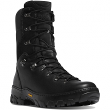 "Wildland Tactical Firefighter 8"" Black Smooth-Out by Danner in Iowa City IA"