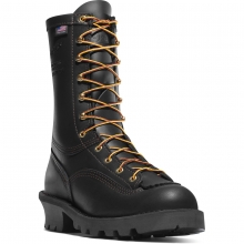 "Flashpoint II 10"" All Leather Black by Danner in Bentonville Ar"