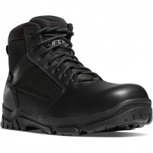 "Lookout Side-Zip 5.5"" Black NMT by Danner"