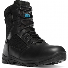 "Lookout 8"" Black 800G by Danner"