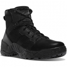 "Scorch Side-Zip 6"" Black Hot by Danner"