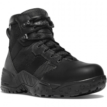 "Scorch Side-Zip 6"" Black Danner Dry by Danner"