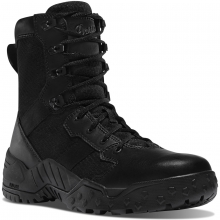"Scorch Side-Zip 8"" Black Hot by Danner"