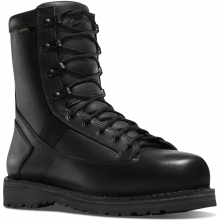 "Stalwart Side-Zip 8"" Black by Danner"