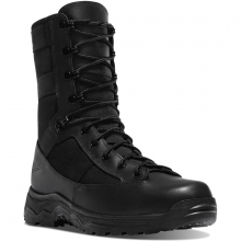 "Reckoning 8"" Black Hot by Danner"