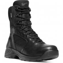 "Kinetic Side-Zip 8"" Black GTX by Danner"