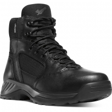 "Kinetic Side-Zip 6"" Black GTX by Danner"