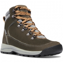 Women's Adrika Hiker Wool Olive by Danner in Portland OR