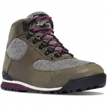 Women's Jag Wool Smoke Gray by Danner