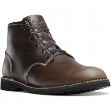 Wolf Creek Chukka Falcon Gray by Danner