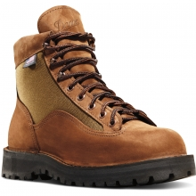 "Danner Light II 6"" Brown by Danner in Iowa City IA"