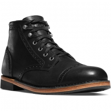Danner Jack II Brogue Black by Danner
