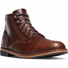 Danner Jack II Brogue Dark Coffee by Danner
