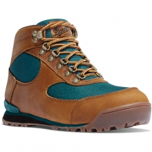 Women's Jag Distressed Brown/Deep Teal by Danner