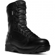 "Striker Torrent Side-Zip 8"" Black Leather by Danner in Corte Madera Ca"