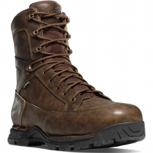 "Pronghorn 8"" Brown All-Leather 400G by Danner in Fayetteville Ar"