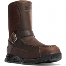 "Sharptail Rear Zip 10"" Dark Brown by Danner in Bentonville Ar"