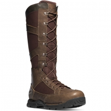 "Pronghorn Snake Boot Side-Zip 17"" Brown by Danner in Phoenix Az"