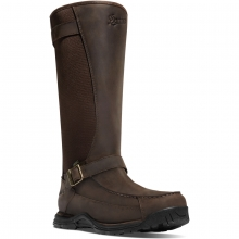 "Sharptail Snake Boot 17"" Dark Brown by Danner"