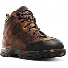 "Radical 452 5.5"" Dark Brown by Danner in Anchorage Ak"