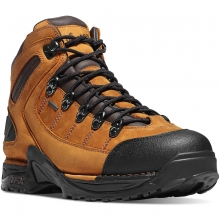 """453 5.5"""" Distressed Brown All-Leather by Danner in Bentonville Ar"""