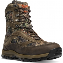 "High Ground 8"" Mossy Oak Break-Up Country 400G by Danner in Anchorage Ak"